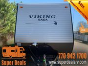 Looking for the best RV dealers in GA