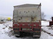 1977 Cornhusker Hopper/Grain trailer for sale